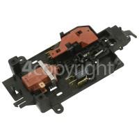 Hoover Oven Door Lock Control : ELTEK Type 100457