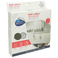 Care+Protect Compatible CP210 Activated Carbon Filter