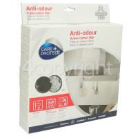 Care+Protect Compatible CP029 Activated Carbon Filter
