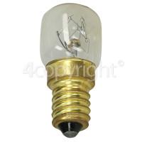 Hoover 15W Universal Lamp SES/E14 230-240V