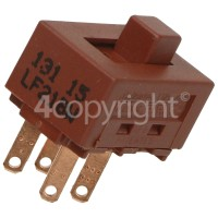 Hoover 2 Position Light Switch