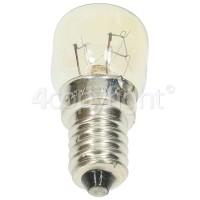 Hoover 15W E14 Fridge Light Bulb
