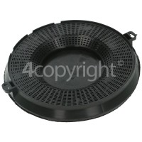Hoover Compatible CP048 Activated Carbon Anti-Odour Filter