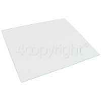 Hoover Crisper Drawer Glass Shelf