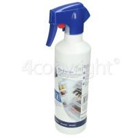 Hoover Fridge Cleaning Spray - 500ML Orange