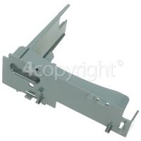 Hoover PCB Mounting Plate