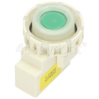 Hoover DDY 062-AUS Safety Switch : C218/19 32700052 Or 41900729 Label On Part C115/20