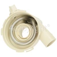 Hoover Heater In Pump Body : 184DEG. C 220/240V. 50/60HZ 1800W