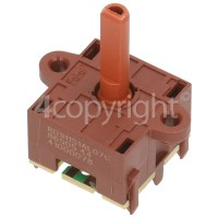 Hoover Oven Function Selector Switch Rold RD1H1S1AL07C