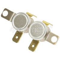 Hoover Dual Safety Thermostat : Both TY-60R