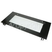 Hoover Grill Oven Outer Door Glass