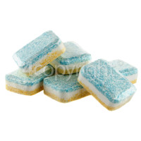 Care+Protect All-In-One Dishwasher Detergent Tablets - Pack Of 30