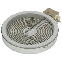 Hoover Ceramic Hotplate Element Single 1200W