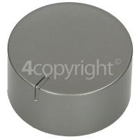 Hoover Control Knob - Silver