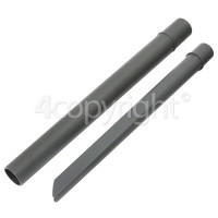 Hoover Vacuum Cleaner Extension / Crevice Tube Kit (Both 400MM Long ) 35MM