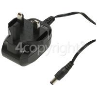 Hoover FD22G 001 UK Battery Charger : YLS0121A-U260040 : Input 100v To 240v Output 26v