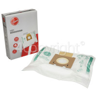 Hoover H81 Pure EPA Microfibre Dust Bag (Pack Of 4)