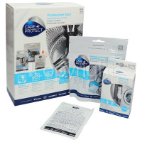 Care+Protect Washing Machine Care & Cleaning Kit (appliance Cleaning )