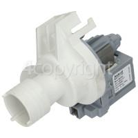 Hoover Drain Pump Assembly : Askoll M266 RR0737