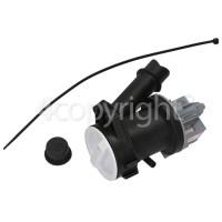 Hoover Drain Pump Assembly : Askoll Mod M110 Art 292404
