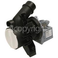Hoover Drain Pump Assembly : Askoll Mod. M253 ART RR0720