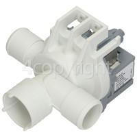 Hoover Drain Pump Assembly : Askoll M266 Art. RC0080