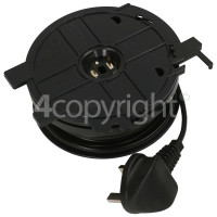 Hoover Cord Reel Assembly