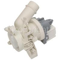 Hoover Drain Pump Assembly : Askoll Mod M323. 1 Art. RT081301 32/16W