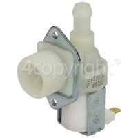 Hoover Cold Water Single Inlet Solenoid Valve : 90Deg. With 12 Bore Outlet