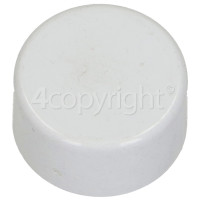 Hoover Door Opening Button - White