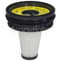 Hoover S117 Hepa Pre-Motor Filter