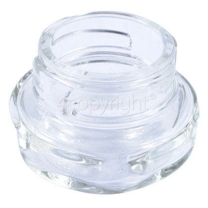 Bauknecht BLCE3000SWGB Lamp Cover-Glass