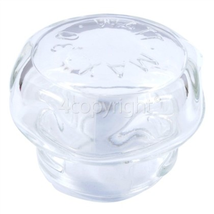 Bauknecht BMZ3000BR Lamp Cover-Glass