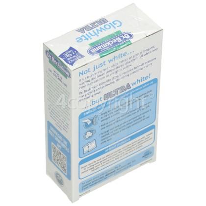 Dr.Beckmann Glowhite ULTRA Fabric Whitener - Pack Of 2