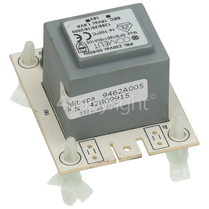Hoover HOA03VX Power Transformer
