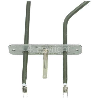 Hoover FCP605XL Oven Upper Grill Element