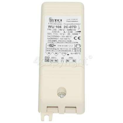 Samsung Transformer Tecnowind Mira 60 HC6347BG