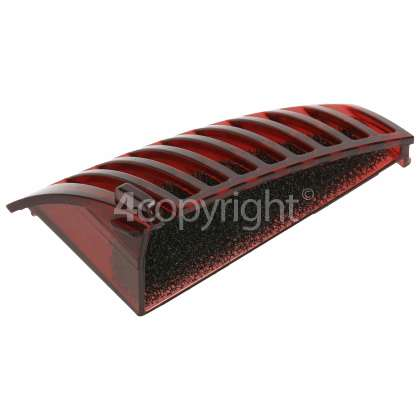 Bissell Foam Filter Grille With Filter