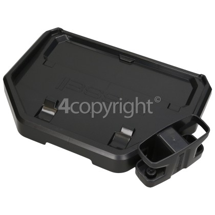 Bissell Parking Tray With Brush Holder