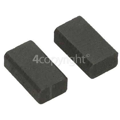 Bosch Carbon Brush Set (Pack Of 2)