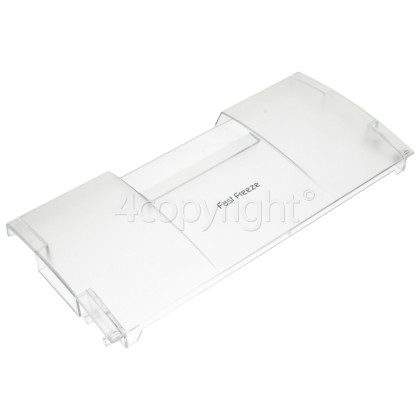 Beko Upper Fast Freezer Flap