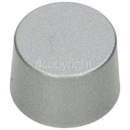 Beko Hob Ignition Button - Silver
