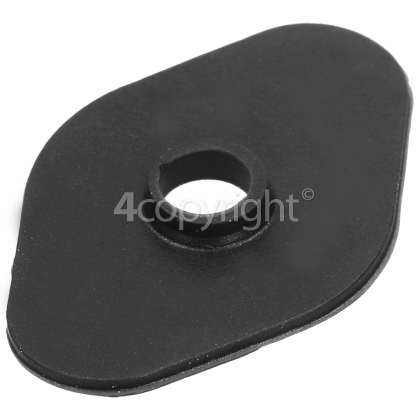 Bauknecht BLZH5069AL Oven Door Handle Rubber Spacer