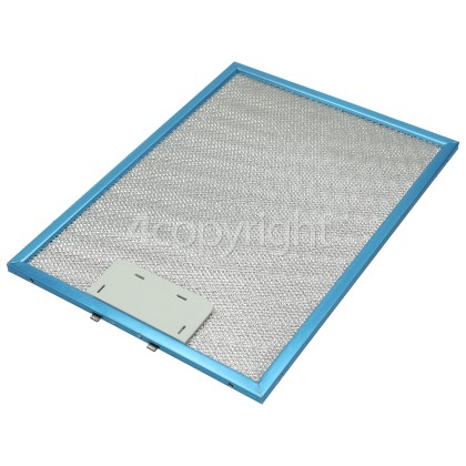 Teka Aluminium Grease Filter