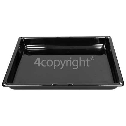 Cannon Oven Baking Tray - 350 X 278 X 45mm Deep