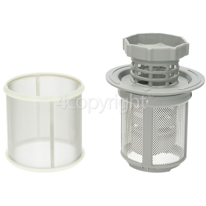 Bosch Cylindrical Micro Filter