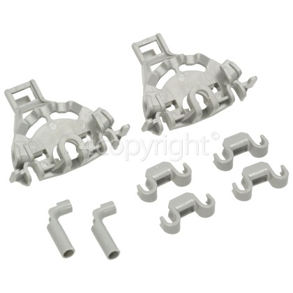 Bosch Lower Basket Bearing Kit