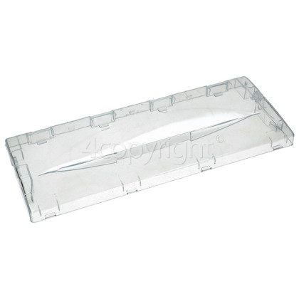Hotpoint Freezer Drawer Front Flap