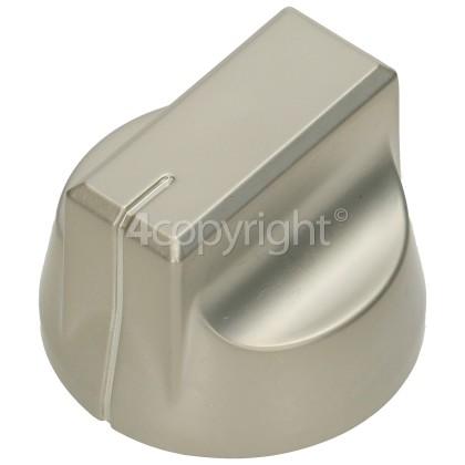 Belling Hob Control Knob - Nickel