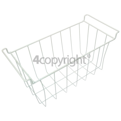 White Knight Freezer Hanging Basket Cf099m & Cf142m
